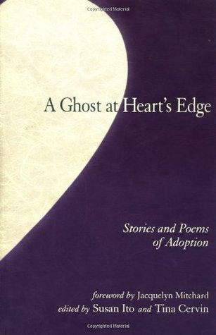 A Ghost At Hearts Edge Book